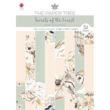 The Paper Tree Secrets of the Forest Insert Collection (PTC1115)