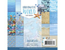 Amy Design Underwater World 6x6 Inch Paper Pack (ADPP10033)