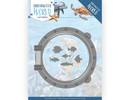 Amy Design Underwater World Porthole Die (ADD10210)