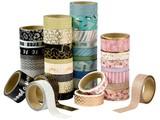 Craft Sensations | Washi Tape