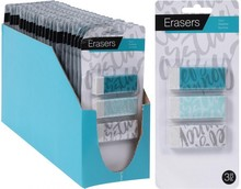 Back To School Erasers (110710110)