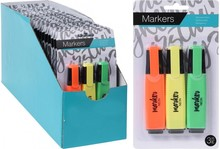 Back To School Markers (110710130)