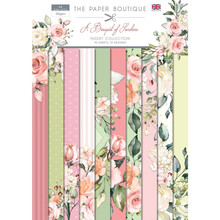 The Paper Boutique A Bouquet Of Sunshine Insert Collection (PB1359)