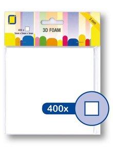 JEJE Produkt 3D Foam 5 mm x 5 mm x 3 mm (3.3103)