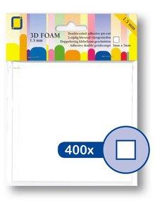 JEJE Produkt 3D Foam 5 mm x 5 mm x 1,5 mm (3.3115)