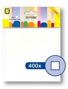 JEJE Produkt 3D Foam 5 mm x 5 mm x 1 mm (3.3110)
