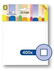 JEJE Produkt 3D Foam 5 mm x 5 mm x 0,5 mm (3.3105)