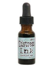 Ranger Distress Ink Reinker Speckled Egg (TXR72539)
