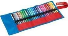 Stabilo Pen 68 Viltstift Rollerset (25 pcs) (6825-07)