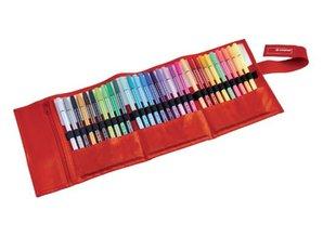 Stabilo Pen 68 Viltstift Rollerset (30 pcs) (6830-2)