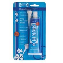 Stick It! Silicone Glue Tube (80ml) (STI 4641001)