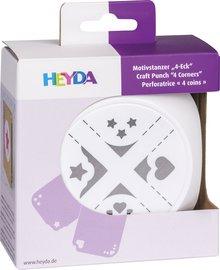 Heyda Hoekpons 4 Corners (203687751)