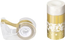 Heyda Deco Tape Gold Coloured (203584561)
