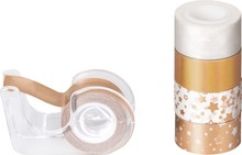 Heyda Deco Tape Rose Gold Coloured (203584563)