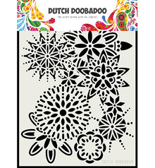 Dutch Doobadoo Mask Art A5 Mandala (470.715.161)