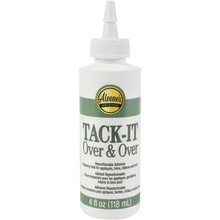 Aleene's Tack It Over and Over Glue (AR29-2)