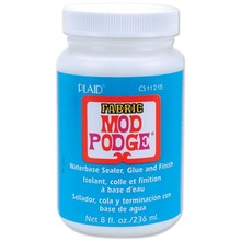 Mod Podge Fabric 236 ml (3113-003)
