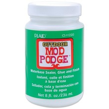 Mod Podge Outdoor 236 ml (3113-005)