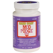 Mod Podge Hard Coat 236 ml (3113-089)