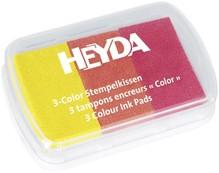 Heyda 3 Color Ink Pad (204888462)