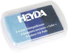 Heyda 3 Color Ink Pad (204888464)