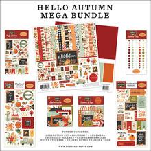 Carta Bella Hello Autumn Mega Bundle (CBHEA122050)