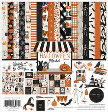 Carta Bella Halloween Market 12x12 Inch Collection Kit (CBHM121016)