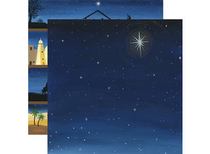 Echo Park Silent Night 12x12 Inch Collection Kit (SN222016)