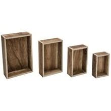 Idea-ology Tim Holtz Vignette Boxes (TH93279)