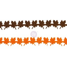 Prima Marketing Inc Pumpkin & Spice Trims (647902)