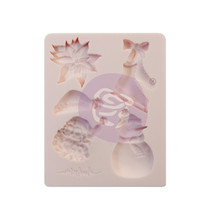 Prima Marketing Inc Sugar Cookie Christmas 3,5 x 4,5 Inch Mould (996611)