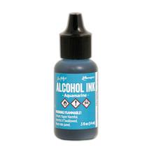 Ranger Tim Holtz Alcohol Ink Aquamarine (TAL59394)