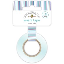 Doodlebug Design Inc. Sweater Stripe Washi Tape (4982)