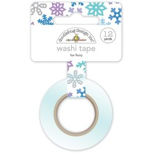 Doodlebug Design Inc. Fun Flurry Washi Tape (4983)