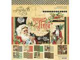 Graphic 45 | Christmas Time
