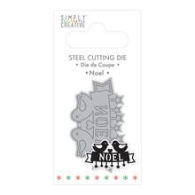 Simply Creative Noel Christmas Die (SCDIE143X20) OP=OP!