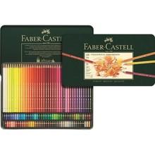 Faber Castell Kleurpotlood Polychromos Blik 120 Stuks (FC-110011)