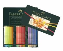Faber Castell Kleurpotlood Polychromos Blik 60 Stuks (FC-110060)