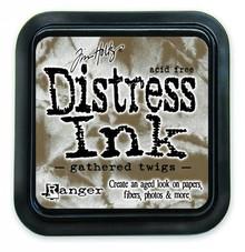 Ranger Distress Ink Pad Gathered Twigs (TIM32823)