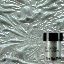 Lindy's Stamp Gang Silver Moon Mistletoe Embossing Powder (ep-056)