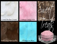 Lindy's Stamp Gang Sweet Treats Magical Set (mag-10)