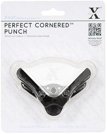 Xcut Perfect Cornered Punch 10 mm (XCU 257000)