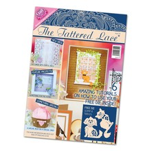 Tattered Lace The Tattered Lace Issue 19 (MAG19)