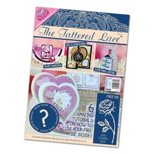 Tattered Lace The Tattered Lace Issue 21 (MAG21)