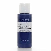 Artiste Acrylic Paint Cobalt Blue (DOA763229)