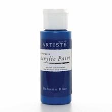 Artiste Acrylic Paint Bahama Blue (DOA763228)