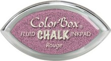 ClearSnap ColorBox Cat's Eye Fluid Chalk Ink Pad Rouge (71415)