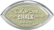 ClearSnap ColorBox Cat's Eye Fluid Chalk Ink Pad Alabaster (71423)