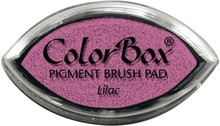 ClearSnap ColorBox Cat's Eye Pigment Brush Pad Lilac (11035)