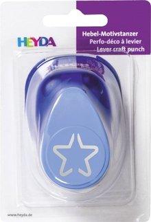 Heyda Motiefpons Groot Ster PopUp (203687536)